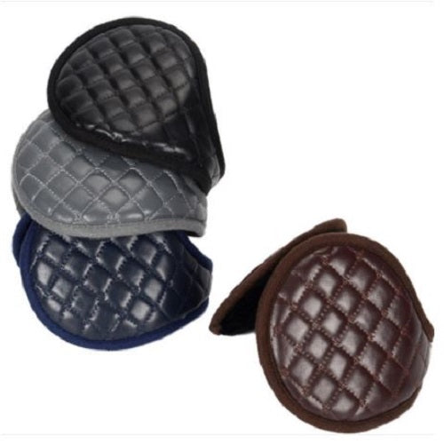 Quilted Earmuffs