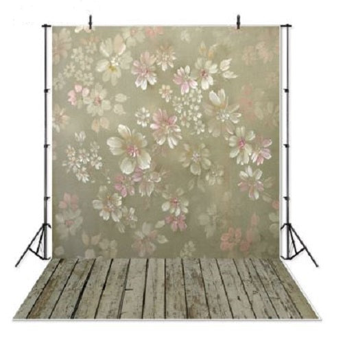Floral Backdrop