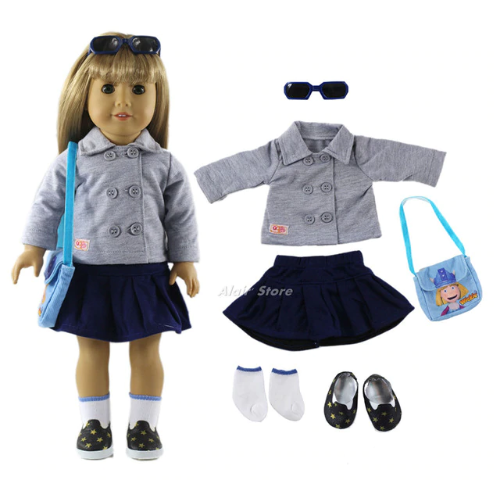 American Doll Outfit 10