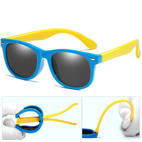 Flexible Sunglasses