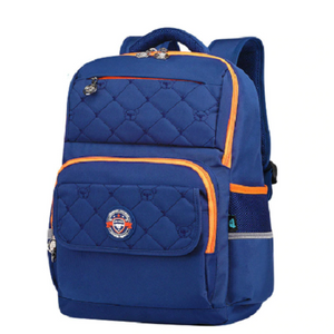 Quilted Bookbag