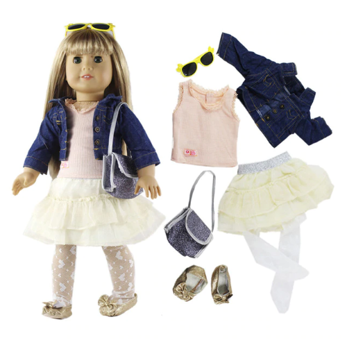American Doll Outfit 9