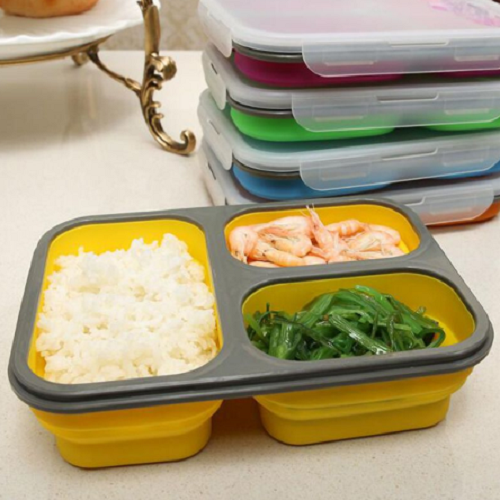 Collapsible Lunchbox