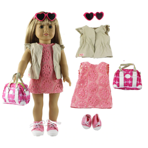 American Doll Outfit 8