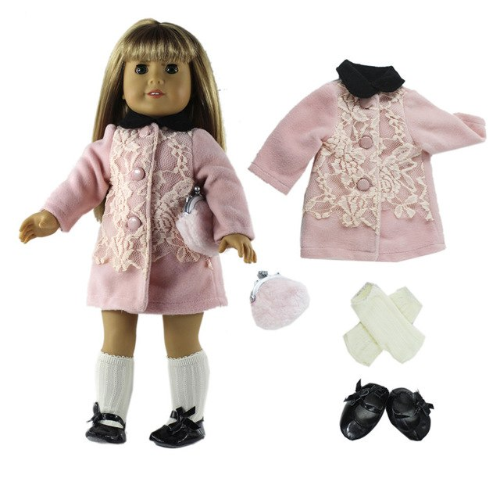 American Doll Outfit 7