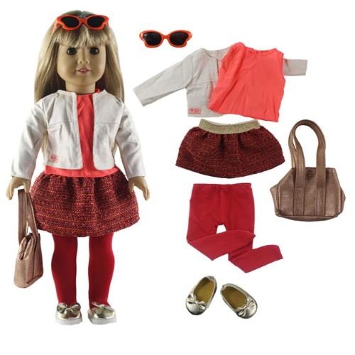 American Doll Outfit 5
