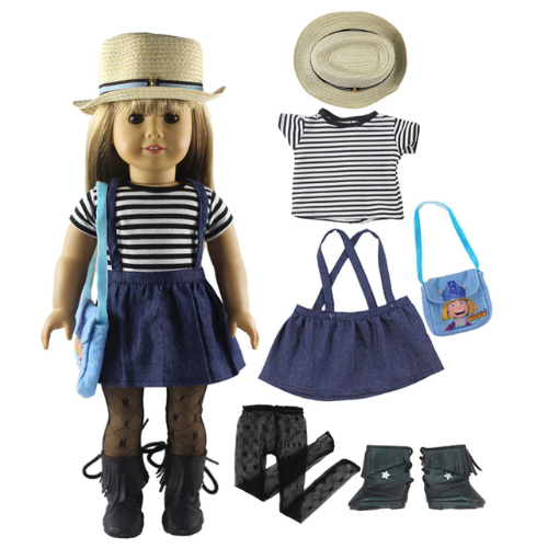 American Doll Outfit 3