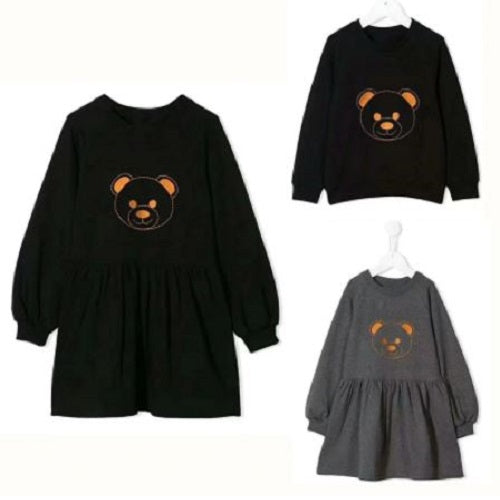 Bear Dress/Top
