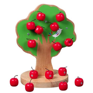 Wooden Tree Game