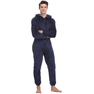 Fleece Onesie Pjs