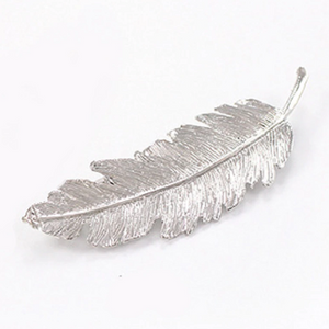 Feather Hairpin