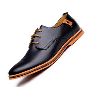 Brownsole Leather Shoes
