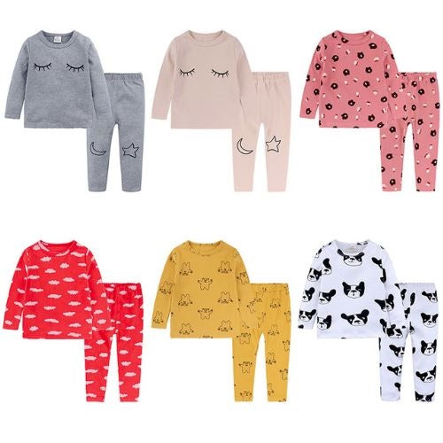 Pattern Pajamas
