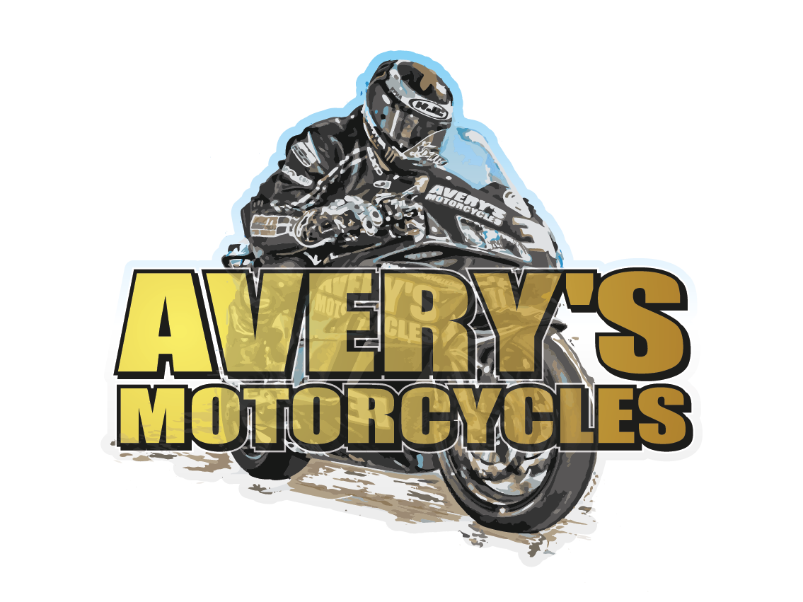 averys motorcycles logo