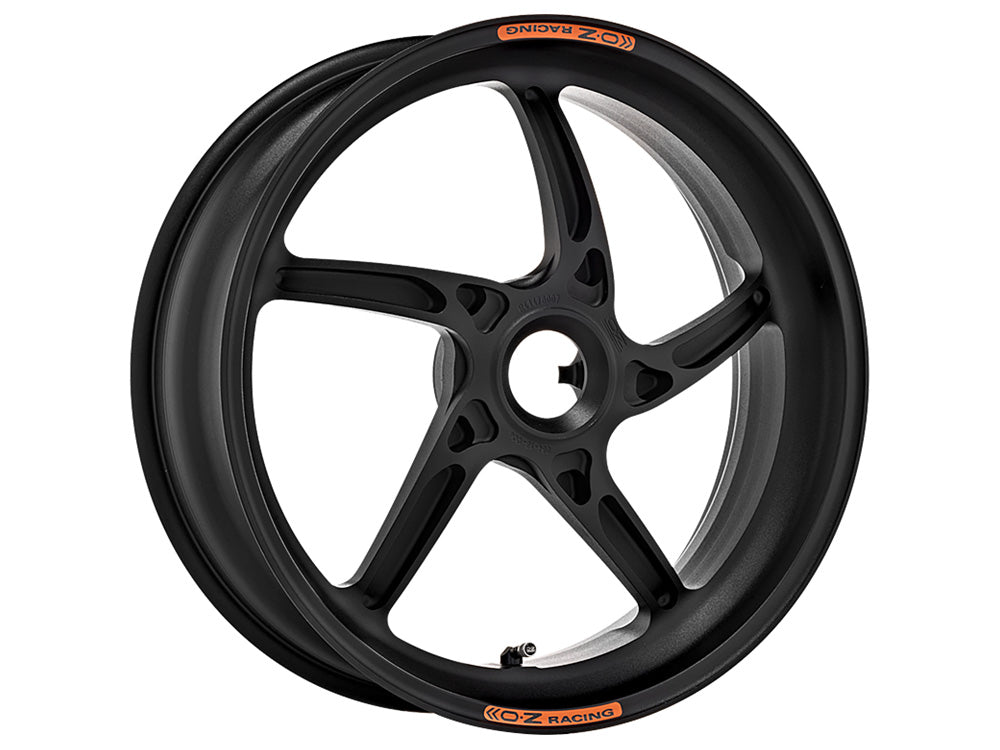 oz racing piega r lioghtweight motorcycle race wheels