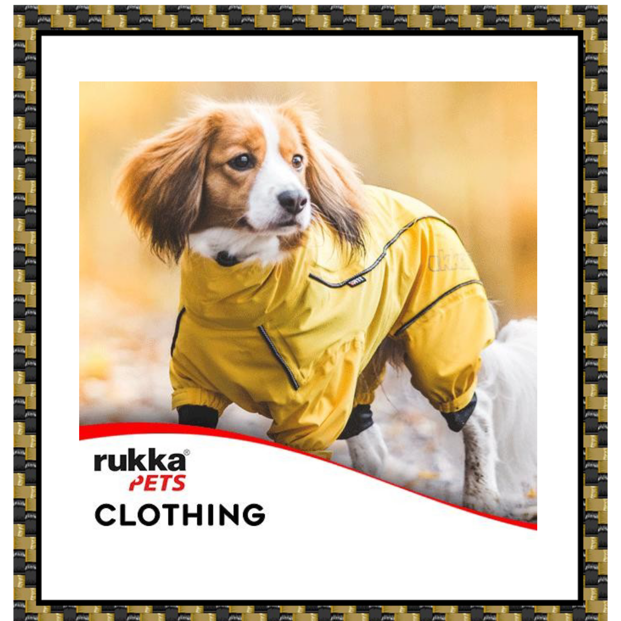 Rukka Pets Clothing