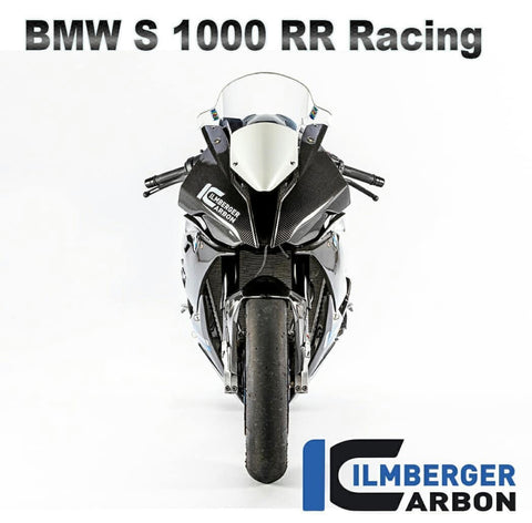 BMW s1000rr Racing Carbon fibre parts from ilmberger carbonparts