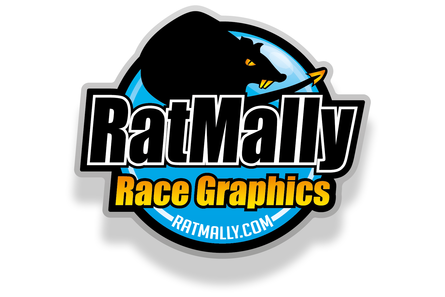 Ratmally race graphics