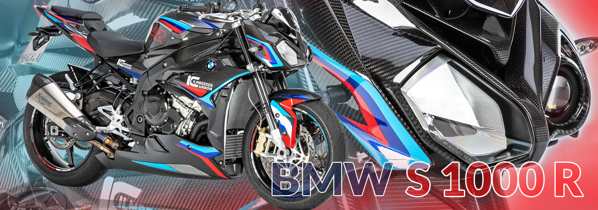 imberger carbonparts bmw s1000r carbon fibre parts