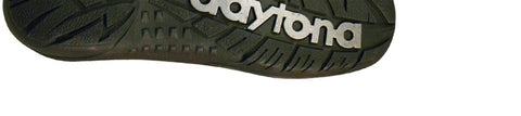 frey daytona motorcycle boot sole image
