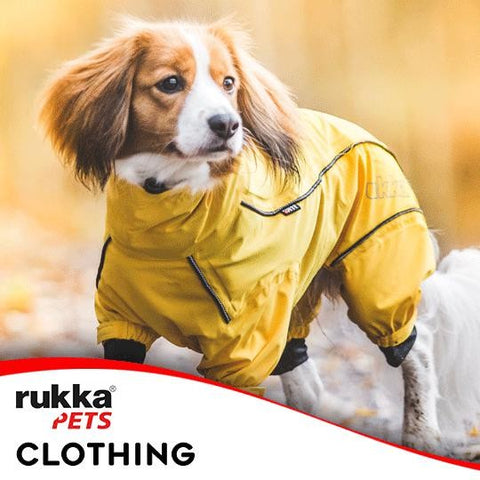 rukka pets clothing collection