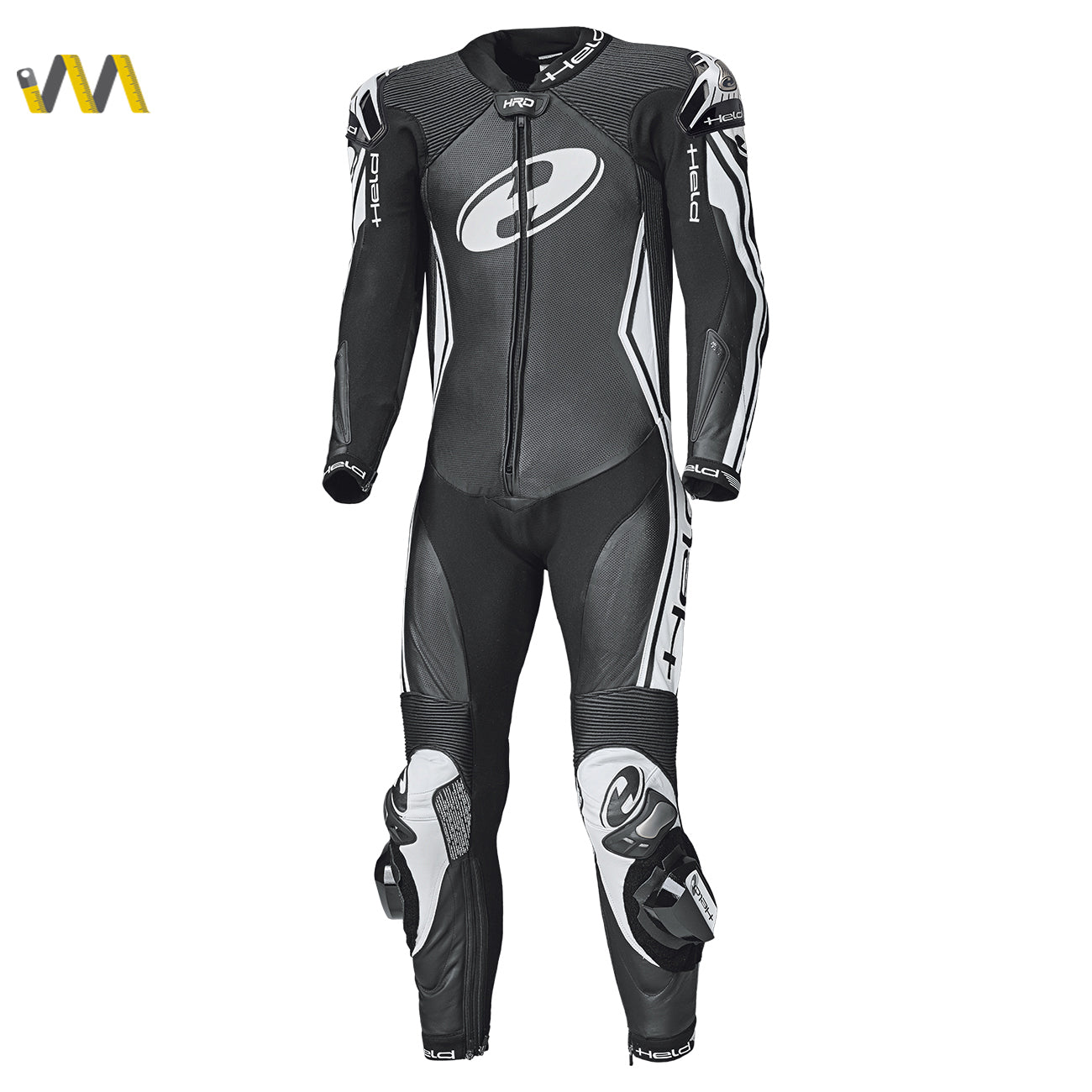 Full Speed, 1 Pc Leather Suit, Held - Averys Motorcycles