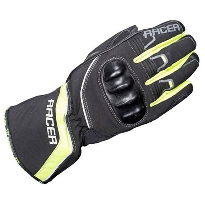 Comfort, Gloves, Racer - Averys Motorcycles