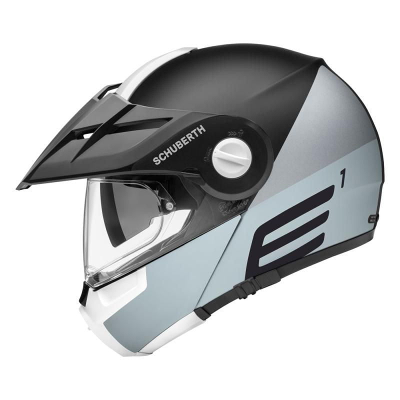 E1 Cut, Helmet, Schuberth - Averys Motorcycles