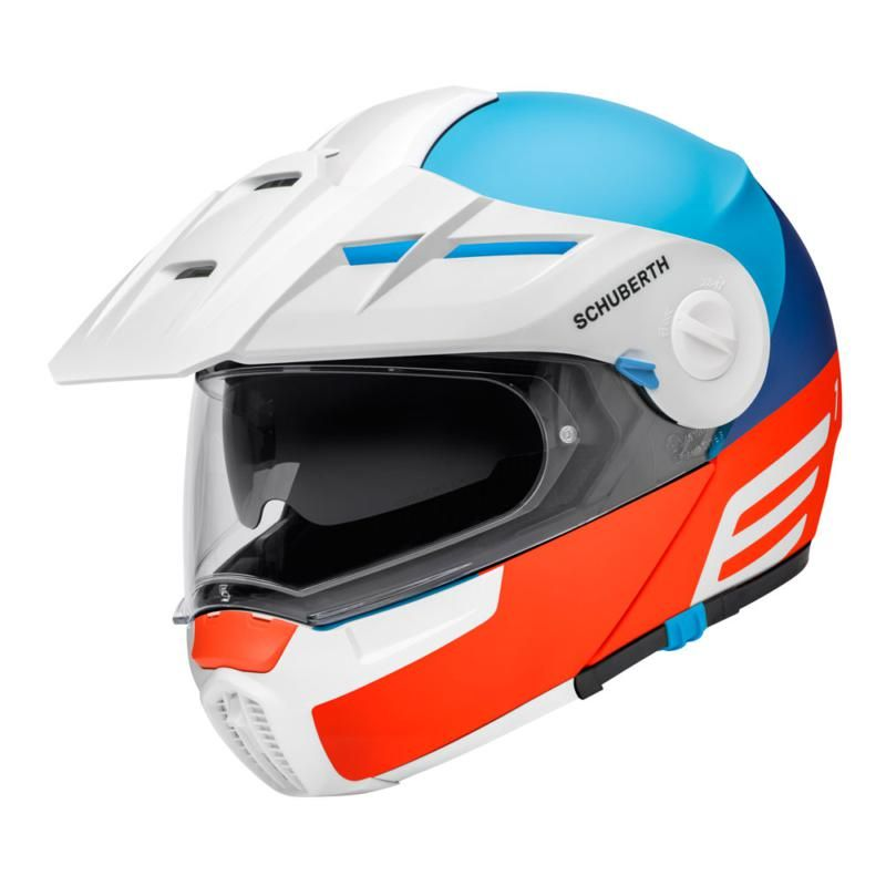 Schuberth E1 Cut, Helmet, Schuberth - Averys Motorcycles
