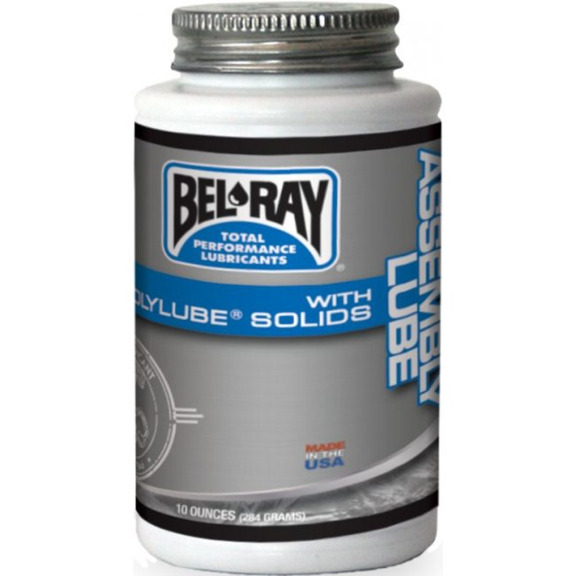 Bel-Ray Assembly Lube, Assembly Lube, Bel-Ray - Averys Motorcycles