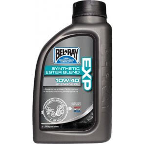 EXP, Engine Oil, Bel-Ray - Averys Motorcycles