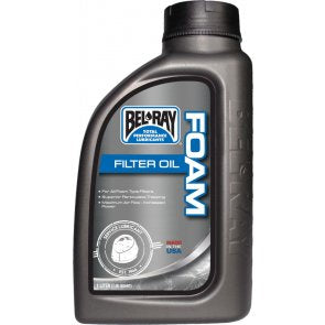 Foam Filter Oil, Foam Filter Oil, Bel-Ray - Averys Motorcycles