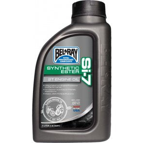 SI-7 Syn 2T Engine Oil, 2 Stroke Oil, Bel-Ray - Averys Motorcycles