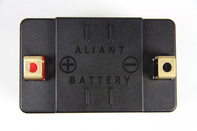 Aliant YLP LiFeP04 Battery, Lithium Battery, Aliant - Averys Motorcycles