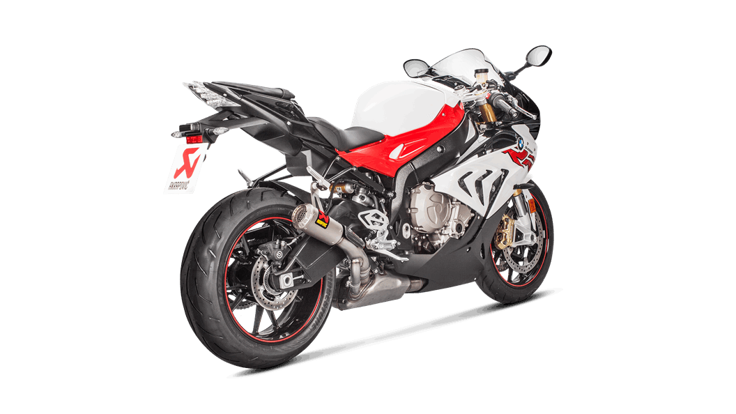 MotoGP Silencer - BMW S1000RR, Exhaust Silencer, Akrapovic - Averys Motorcycles