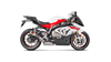 Akrapovic MotoGP Style Silencer - BMW S1000RR, Exhaust Silencer, Akrapovic - Averys Motorcycles