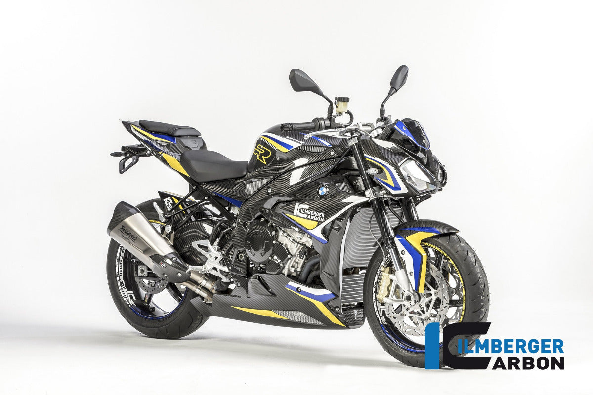 Ilmberger Carbon - BMW S1000R 2017-, Carbon Parts, Ilmberger Carbonparts - Averys Motorcycles
