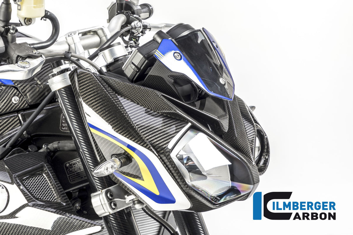 BMW S1000R 2017-, Carbon Parts, Ilmberger Carbonparts - Averys Motorcycles