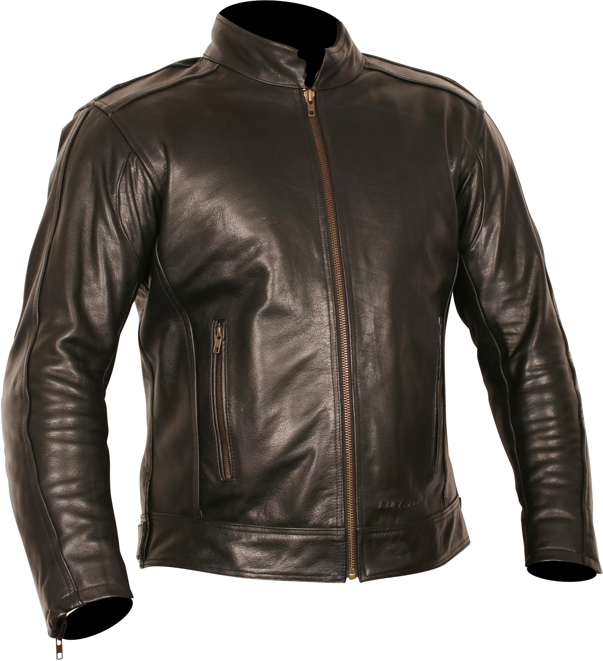 Buffalo Jacket - Navigator, Jacket, Buffalo - Averys Motorcycles