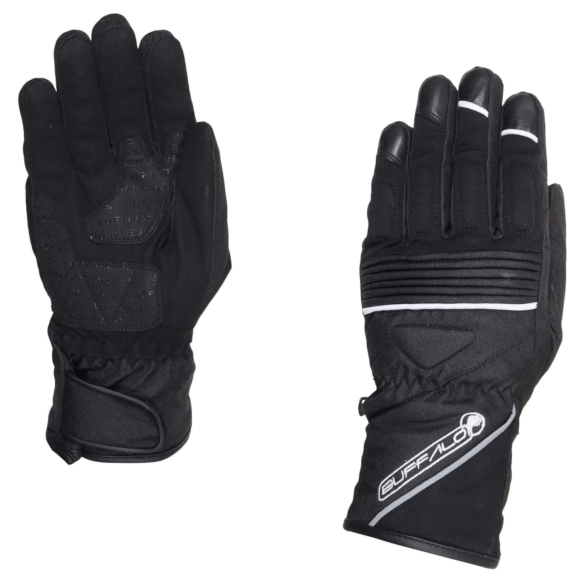 Buffalo Ladies Glove - Verona, Ladies Gloves, Buffalo - Averys Motorcycles