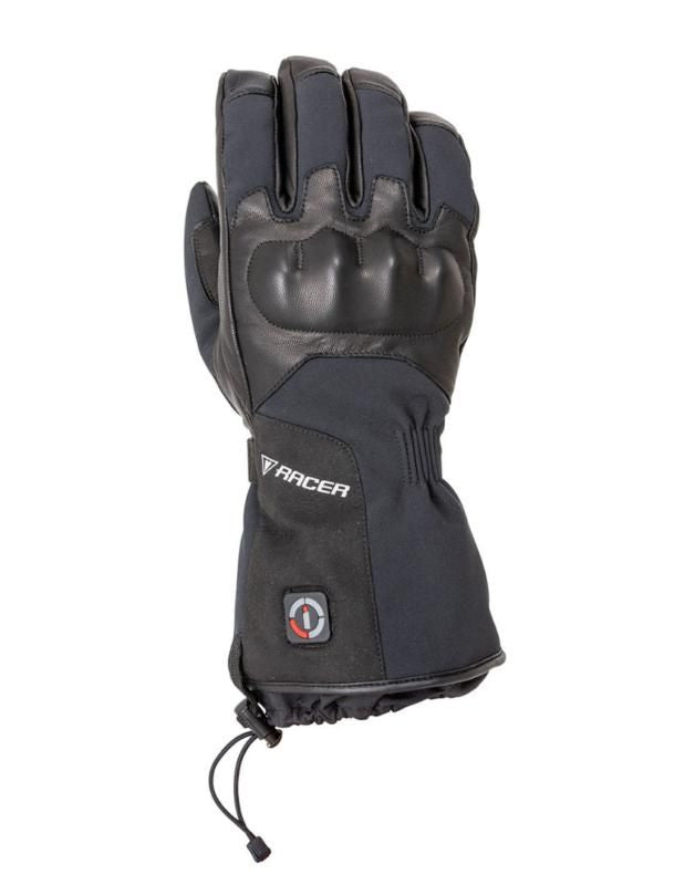C2 Heated Gloves - Ladies - Averys Motorcycles