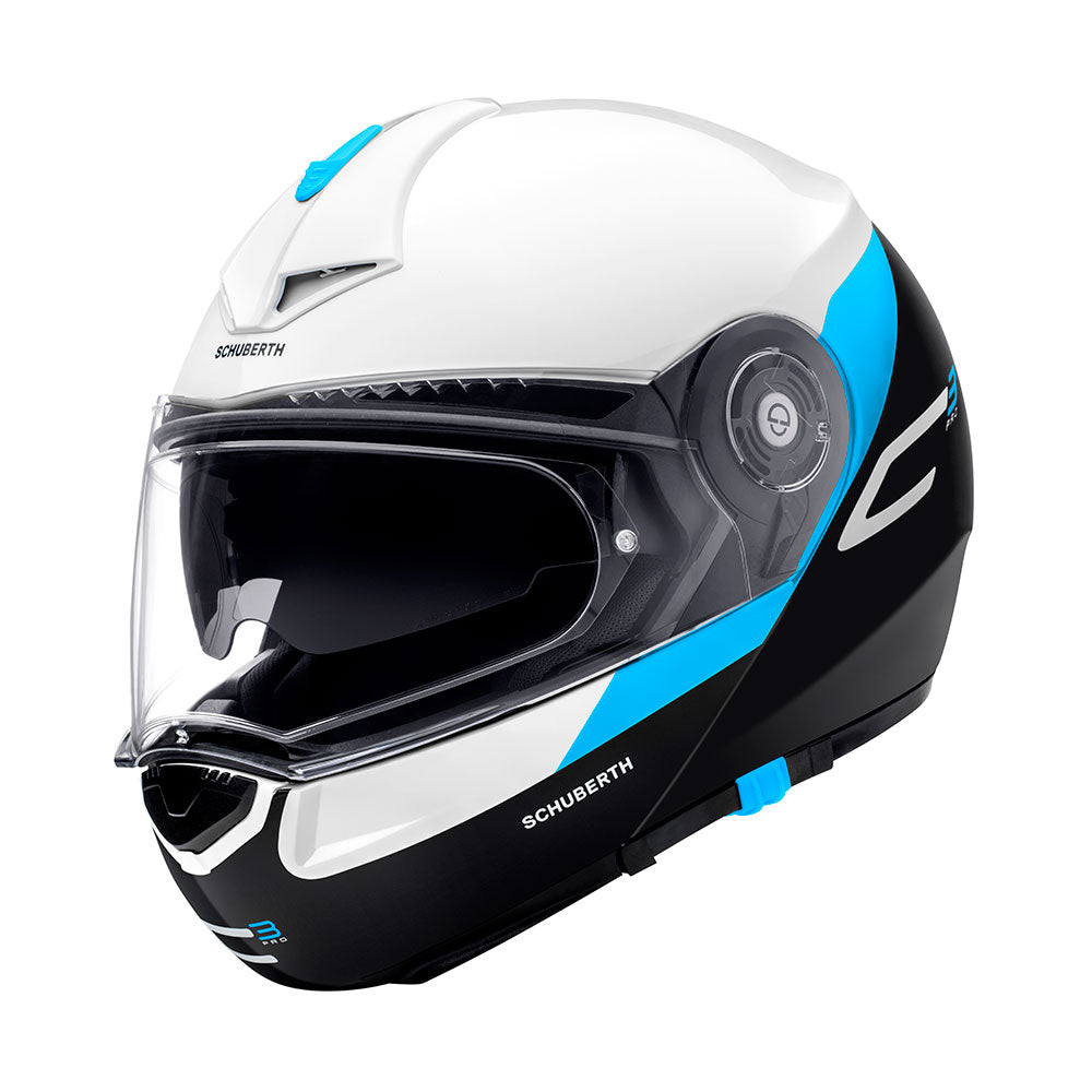 Schuberth C3 Pro Gravity, Helmet, Schuberth - Averys Motorcycles
