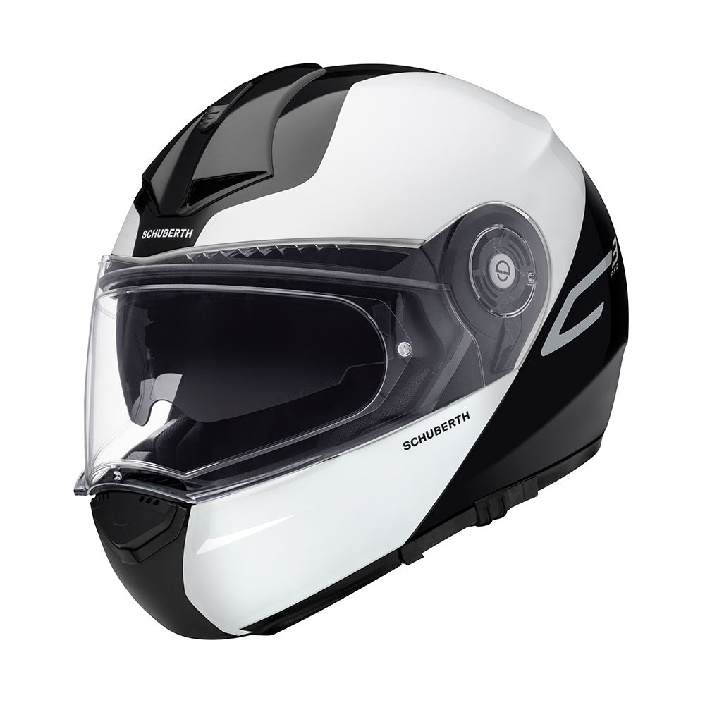 Schuberth C3 Pro Split, Helmet, Schuberth - Averys Motorcycles