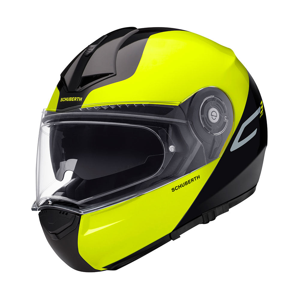 C3 Pro Split, Helmet, Schuberth - Averys Motorcycles