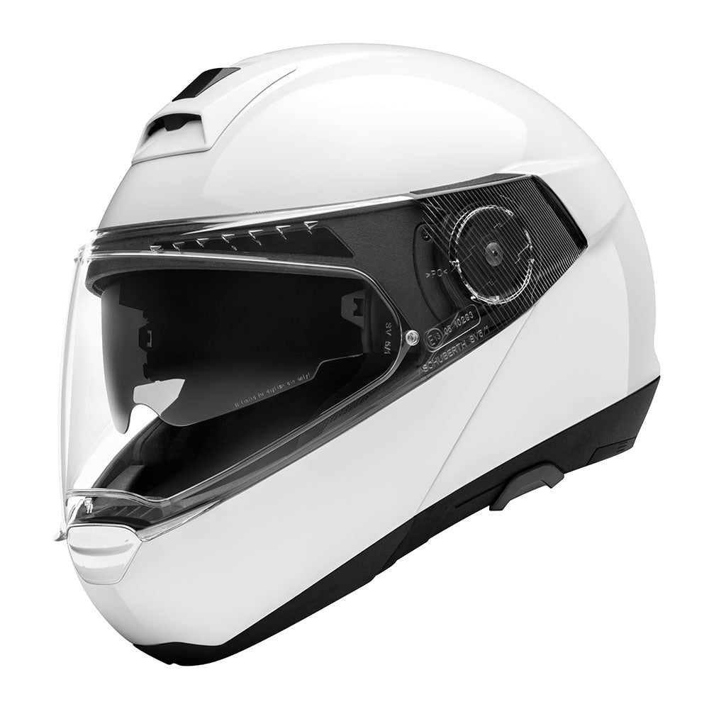 Schuberth C4 Pro, Helmet, Schuberth - Averys Motorcycles