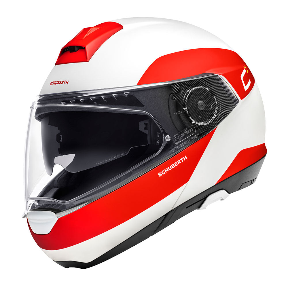 Schuberth C4 Pro Fragment, Helmet, Schuberth - Averys Motorcycles