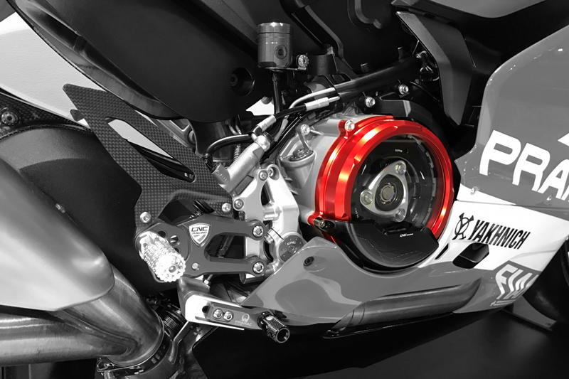 Panigale - Clutch Saver, Clutch Saver, CNC Racing - Averys Motorcycles