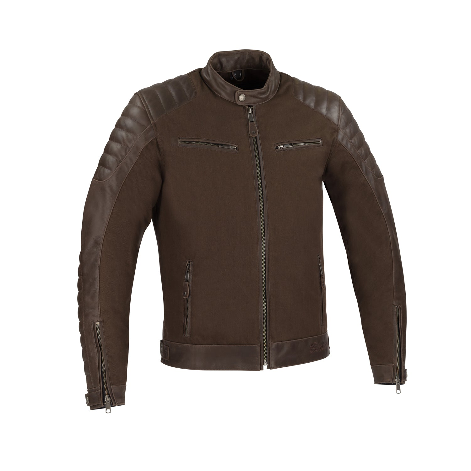 Bering Creedo Jacket, Leather Jacket, Bering - Averys Motorcycles