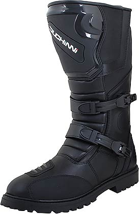 Duchinni Quest Boots, Boots, Duchinni - Averys Motorcycles