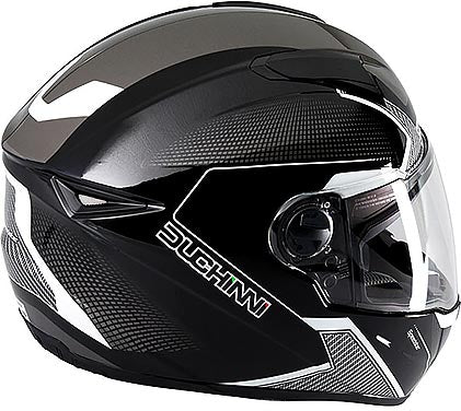 D811, Helmet, Duchinni - Averys Motorcycles